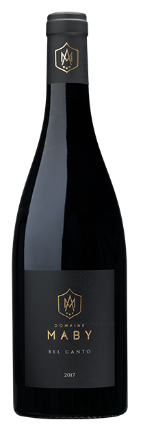 Domaine Maby - Lirac Bel Canto 2016