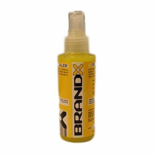 BRANDX X-TRA SHINE SPRAY WAX QUICK DETAILER 118ML