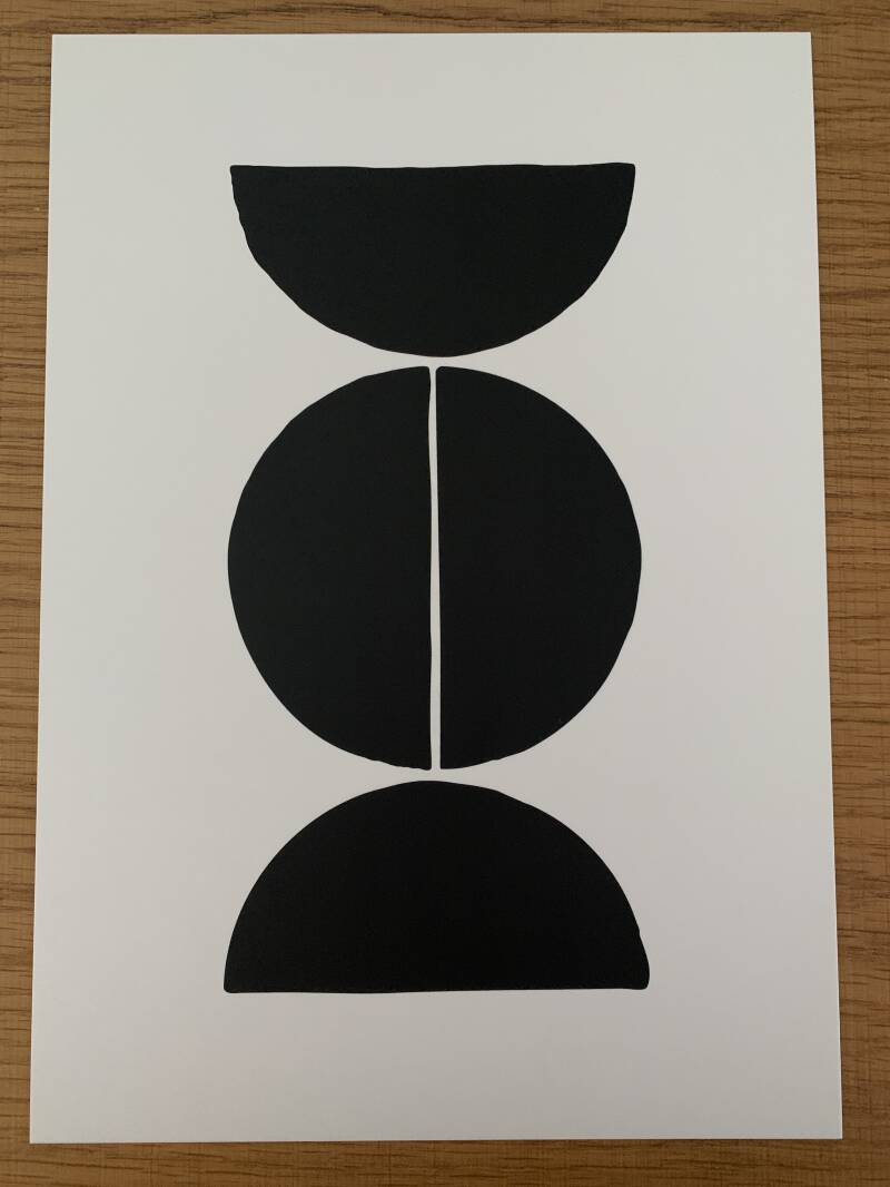 A4 poster Finland 3