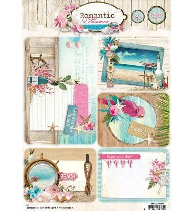 Project Cards Romantic Summer