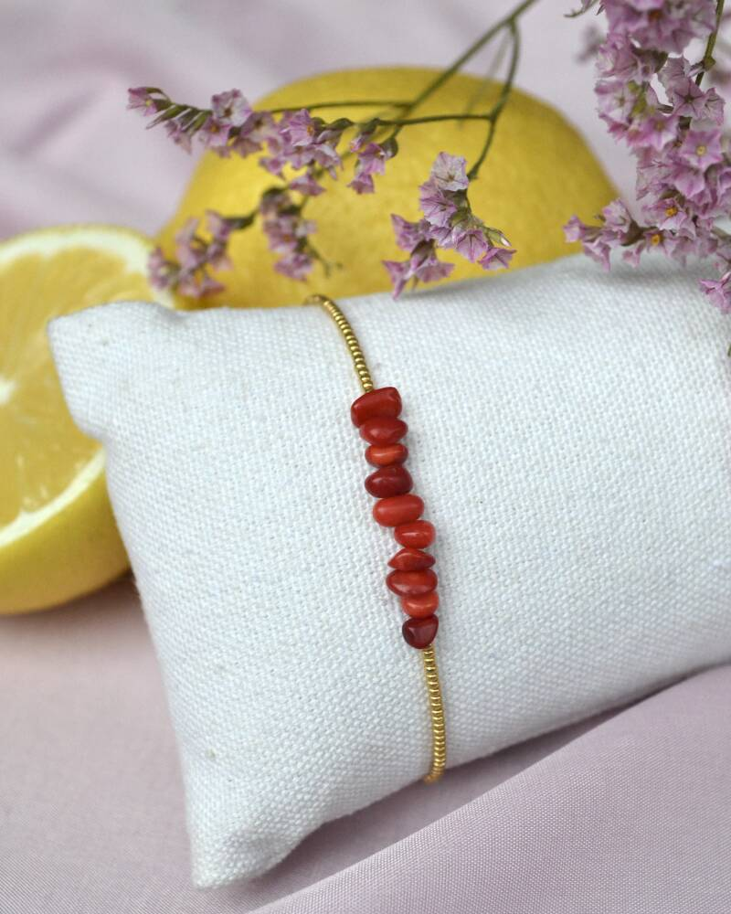 OCEAN RED ARMBAND