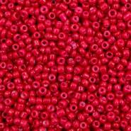 2mm rocailles, 1435 Carmine Red