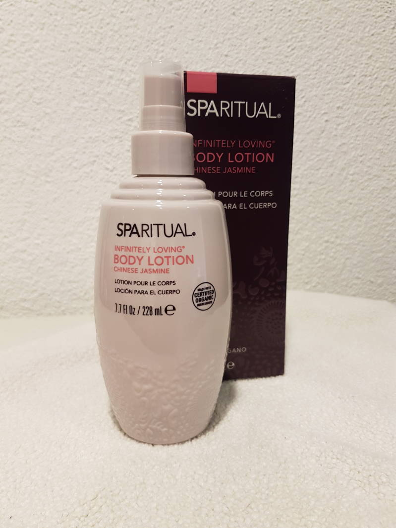 Infinitely Loving Bodylotion
