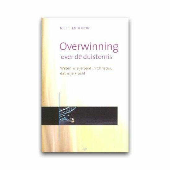 Overwinning over de duisternis - Neil T. Anderson