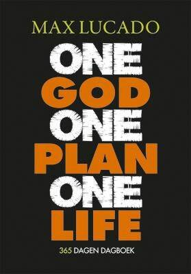 One god one plan one life - 365 dagen dagboek