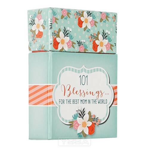 Boxes of blessings for the best mom