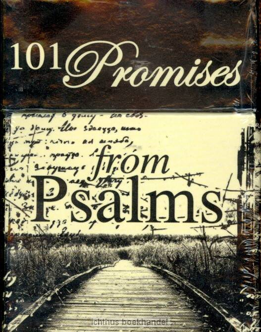 Boxes of blessings 101 Promises