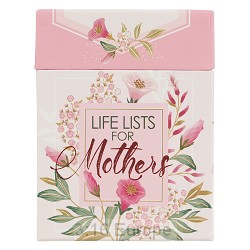 Box Life lists for Mothers