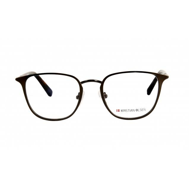 Kristian Olsen KO-029-OPT-01 black / brown