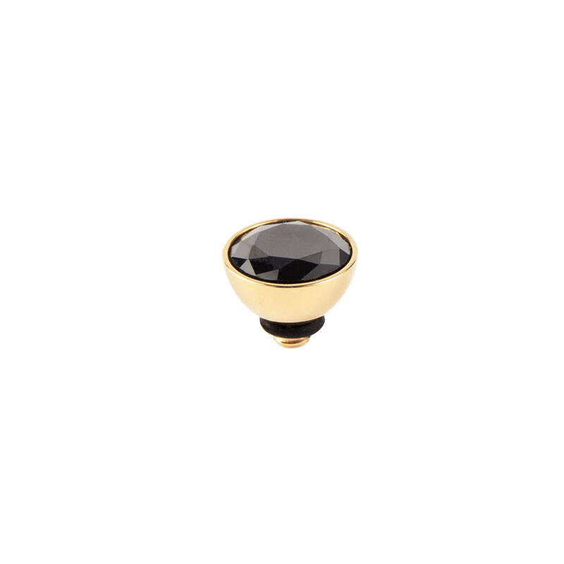 daNicci Beauty 5 mm Gold Black