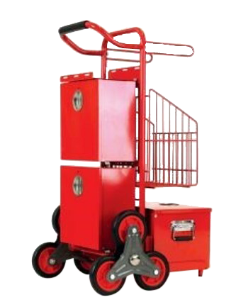 Trappenwagen SafeCaddy® Compact-T