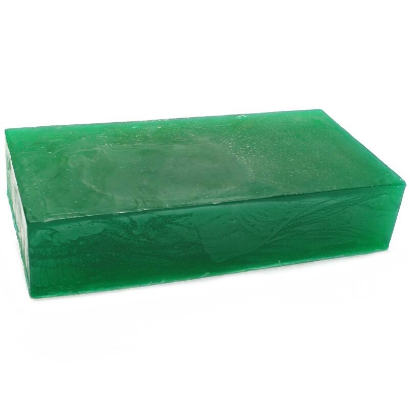 Aromatherapy Soap - Peppermint.