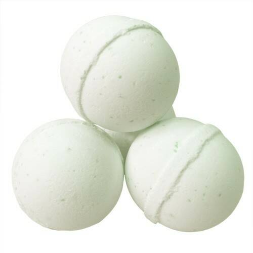 Aromatherapy Bath Bombs - Stress Buster.