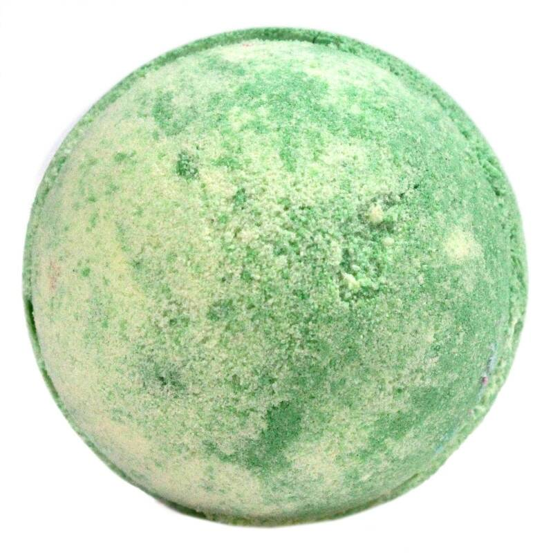 Jumbo Bath Bombs - Melon.