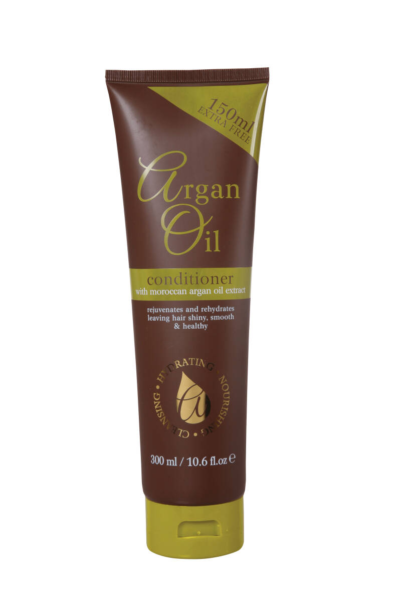 XHC Argan Oil Conditioner.