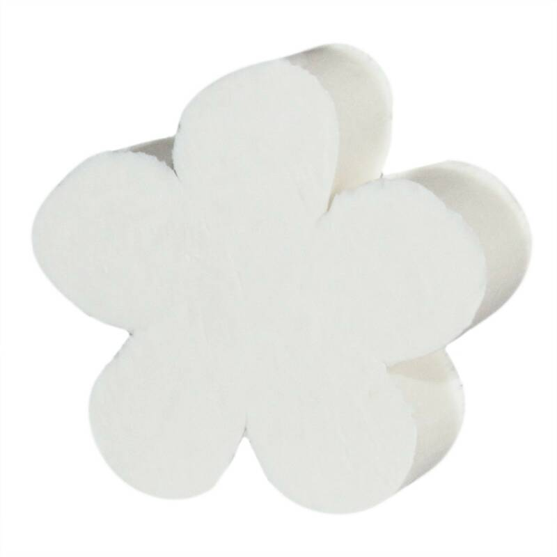 Flower Shaped Guest Soaps - Lily of the Valley.