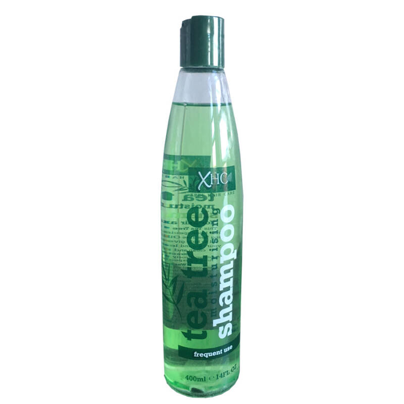 XHC Tea Tree Shampoo.