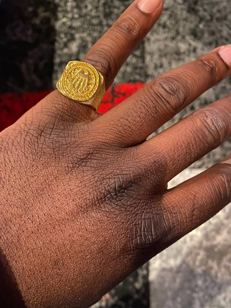 Kings Only Ring
