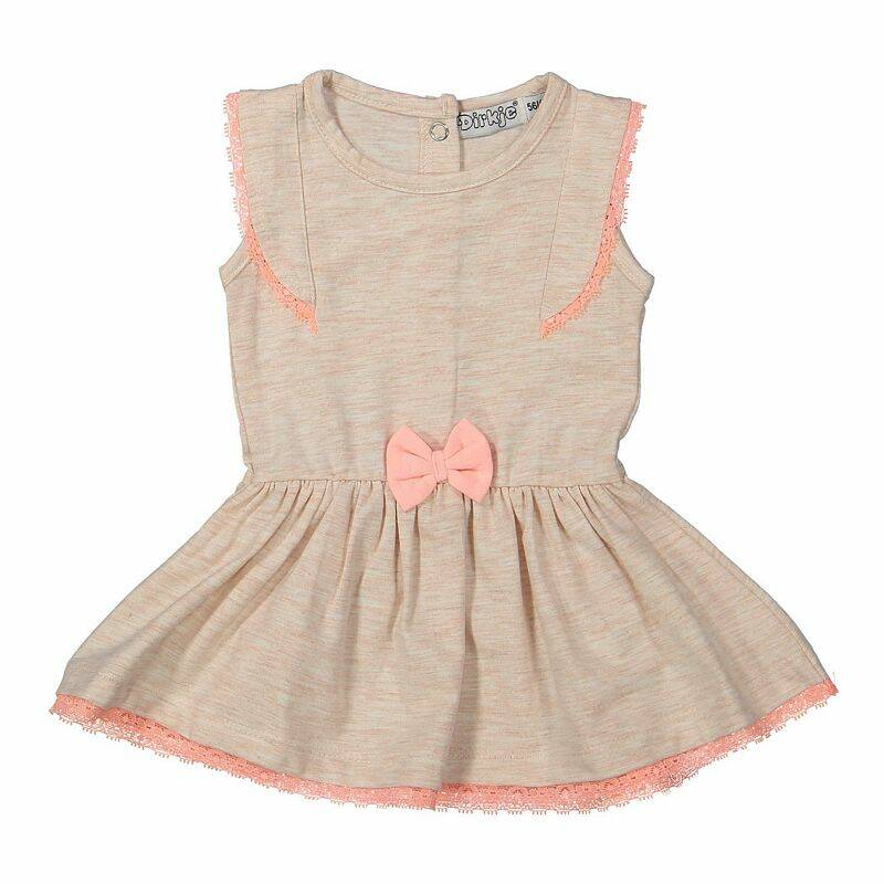 Dirkje Baby dress 32A-30272