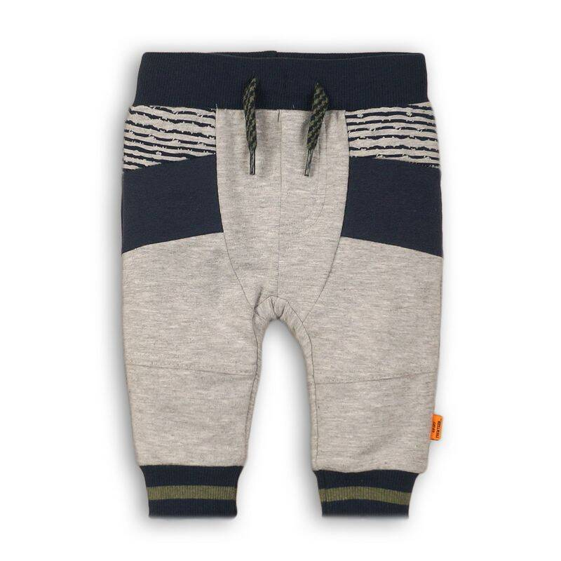 32B-32528 - Baby trousers aop
