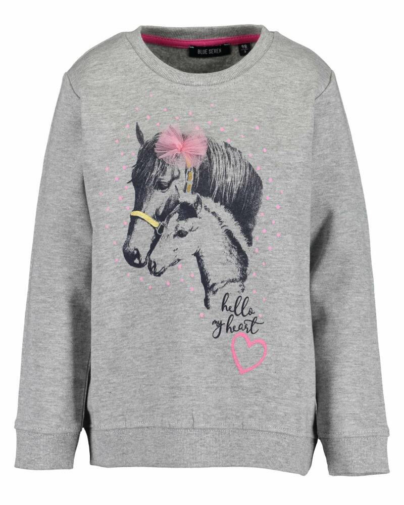 Blue seven 764610-930 Sweater AW21