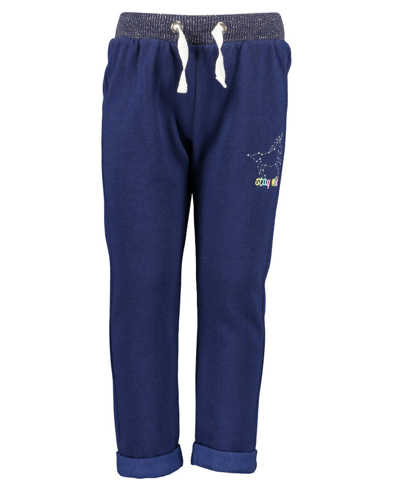775083 Jogging trousers