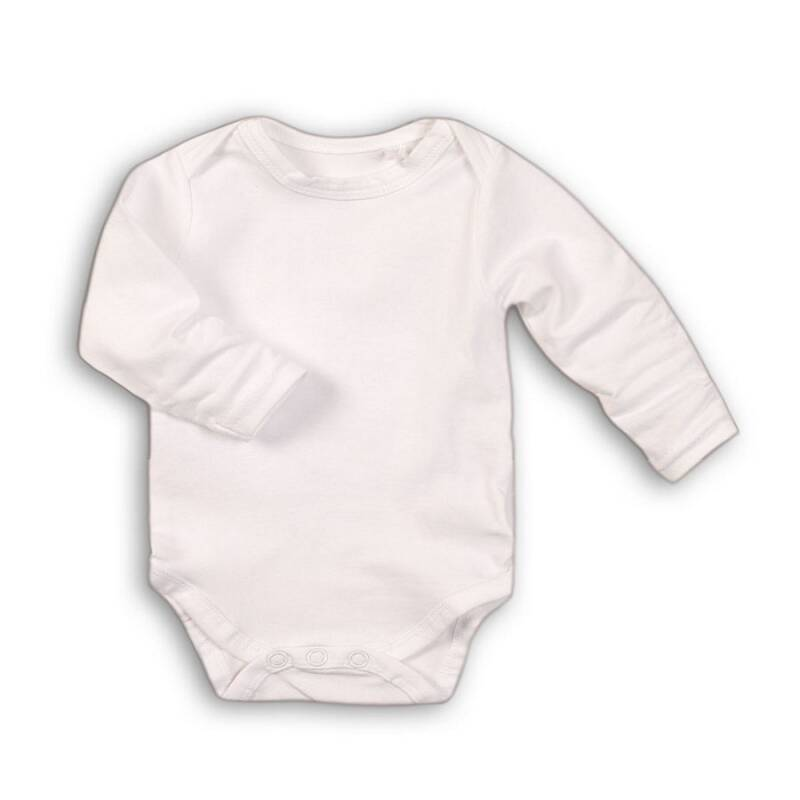 N59 - Baby body long sleeves