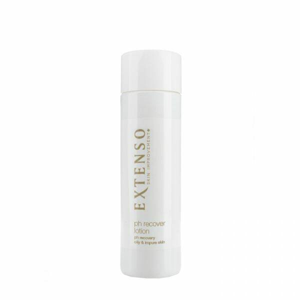 PH Recover Lotion 250 ml Onzuivere huid