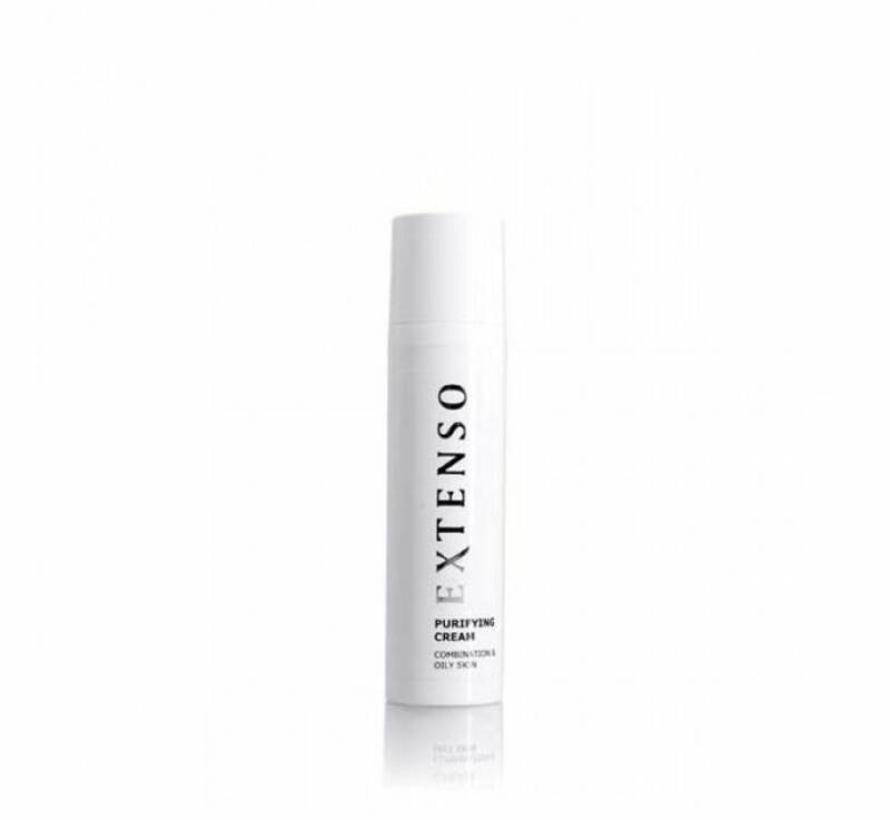 Purifying Crème 75 ml Onzuiver/ Glimmende huid