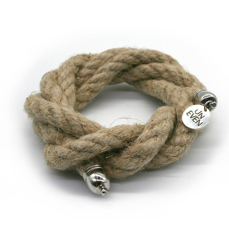 Oyster Rope - Uneven