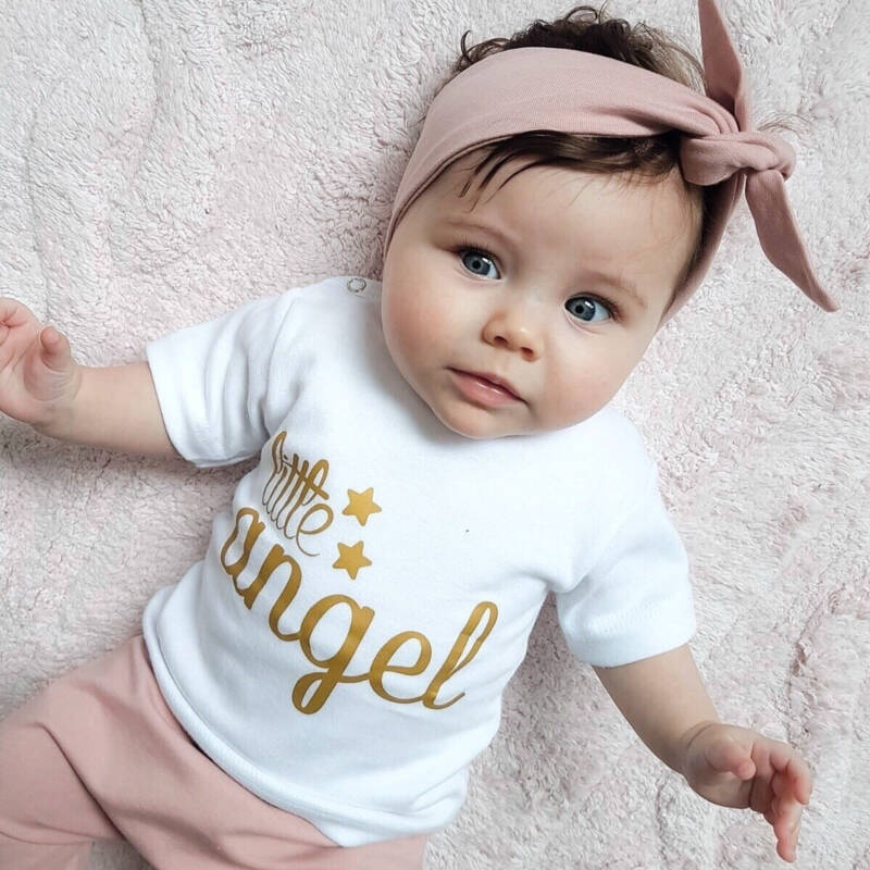 R-rebels Shirt - Little Angel