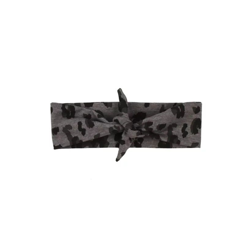 R rebels Haarband - Leopard Taupe
