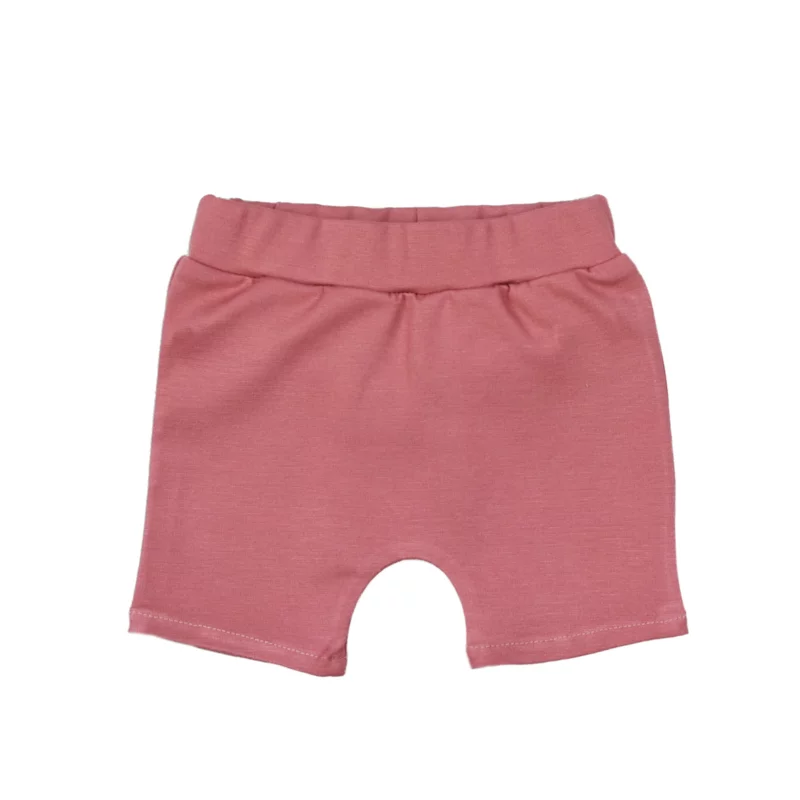 R-rebels Shorts - Pastel Shades - Old Rose