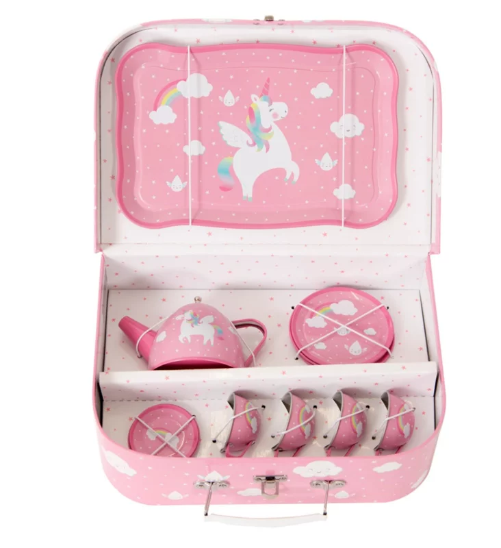 picknick set unicorn