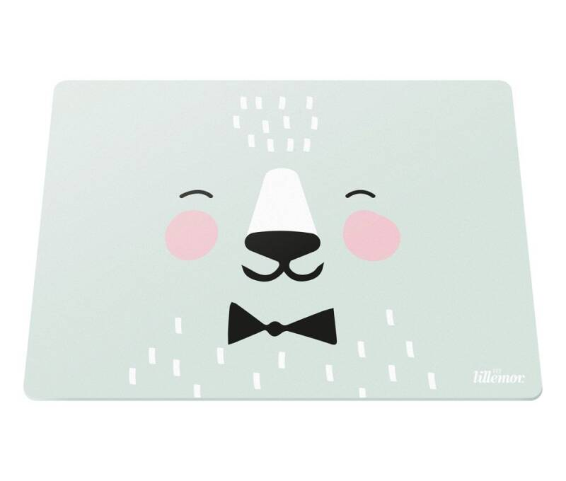 EEF LILLEMOR / MULTIPURPOSE KIDS MAT – MINT