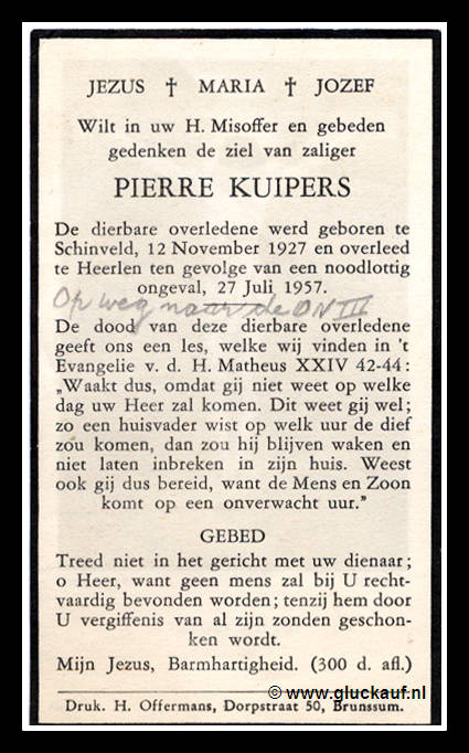 on3Bidprent54PierreKuipers27juli1957opwegnaardeON3Abmp.jpg