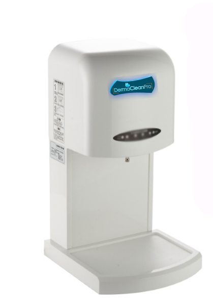 GRATIS DISPENSER TWV. 148,00 bij 20x5 ltr.