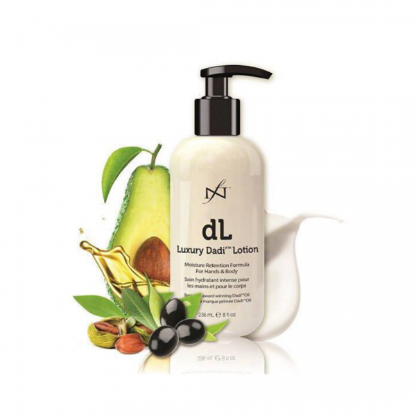Luxury Dadi'Lotion 236 ml