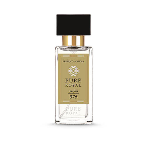 976 Pure Royal Parfum Unisex 50ml