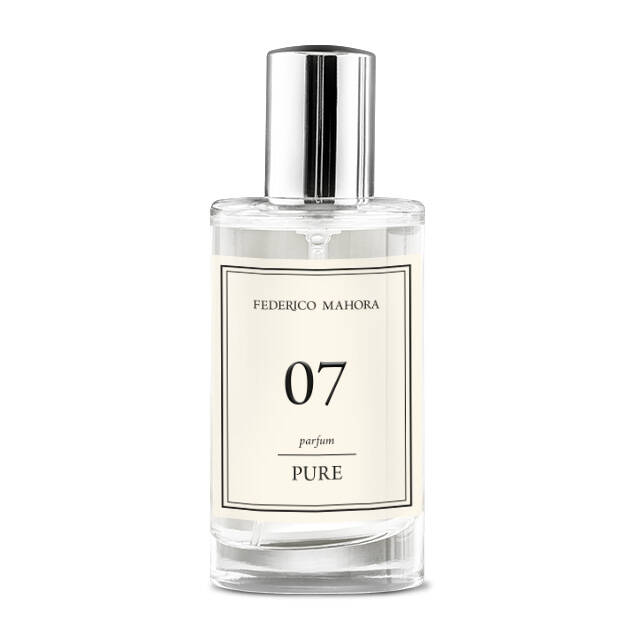 07 Pure Parfum Dames 50ml