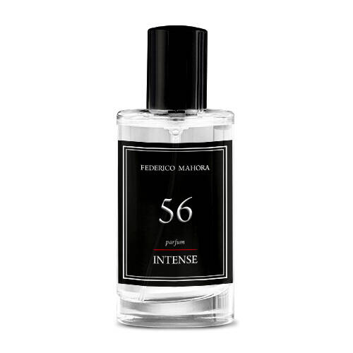 56 Intens Parfum Heren 50ml