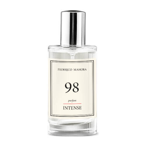 98 Intens Parfum Dames 50ml