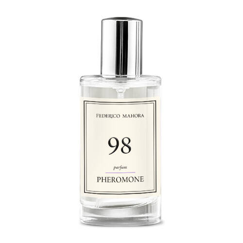 98 Feromoon Parfum Dames 50ml