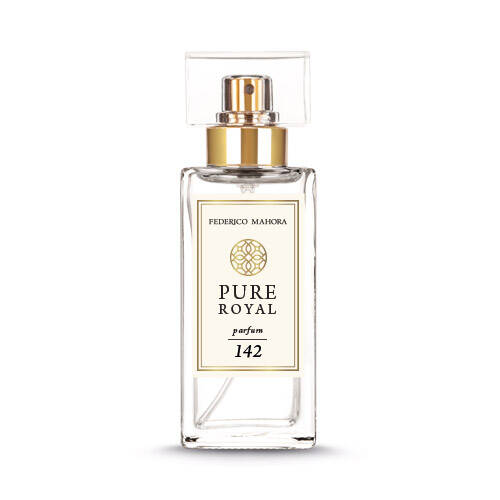 142 Pure Royal Parfum Dames 50ml