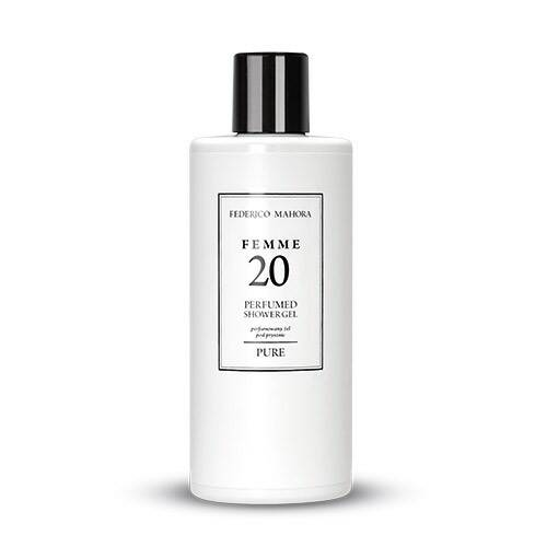20 Douchegel Dames 300ml