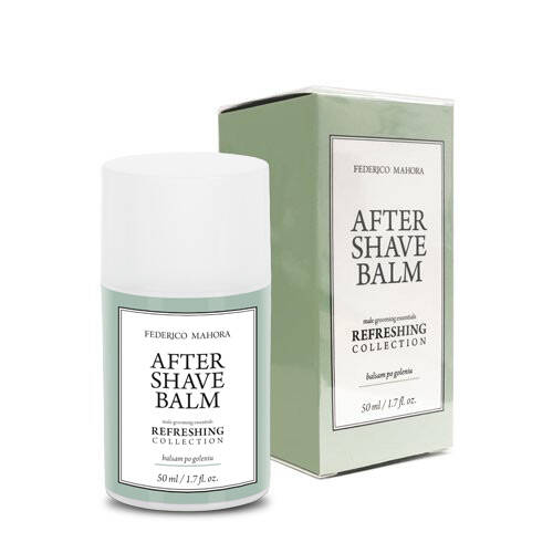 52 Aftershave Balm Heren 50ml