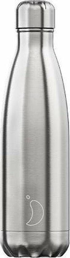Chilly's Bottle Stainless steel 260ml
