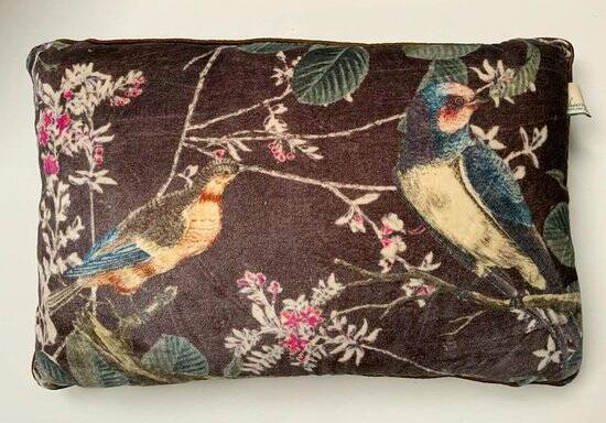 Cushion Birdy Flor