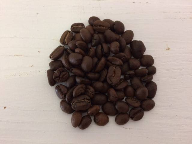 Koffie Colombia Supremo