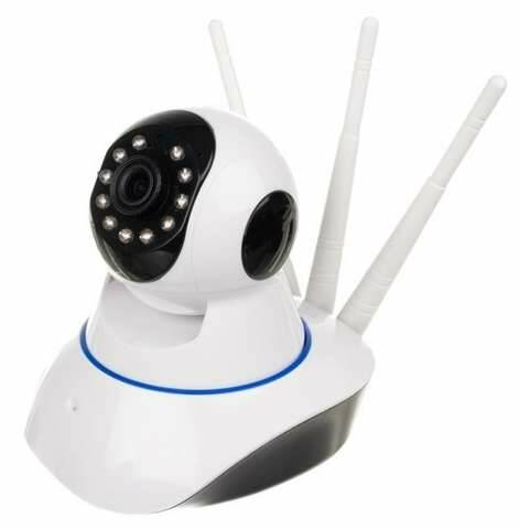 Roterende wifi camera babyfoon 12531